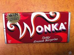 wonka bars where to buy wonka s nutty crunch chocolate bar prop from