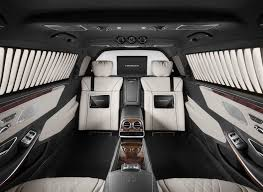 maybach mercedes benz 2018 mercedes benz maybach s600 redesign and price 2018 2019