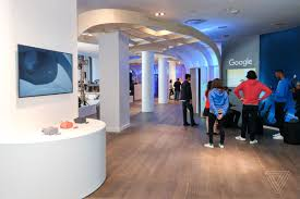 google interior design google will start selling products at its pop up stores this week