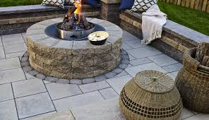 Smokeless Fire Pit by Fire Pits New England Silica Inc