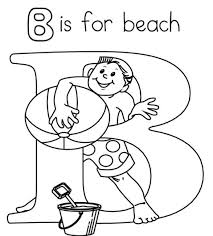 kids hello kitty coloring pages at the beach cartoon coloring