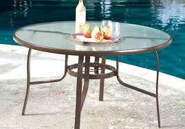 round glass top patio table round glass patio tables glass patio table flash furniture round