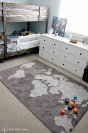 Machine Washable Rug Trendy Machine Washable Rugs From Lorena Canals Simply Real Moms