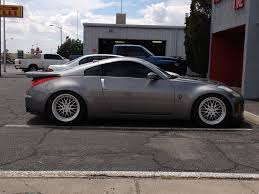 nissan 350z daily driver raceland coilovers nissan 350z review and impressions nicoclub