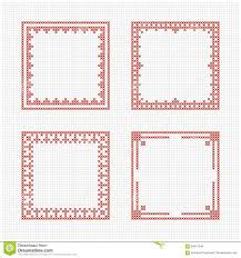 best picture of free christmas cross stitch ornament patterns