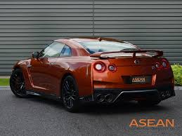 nissan coupe 2016 used 2016 66 nissan gt r recaro for sale in london asean
