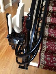 stairlift for narrow stairs electric stair lifts for home