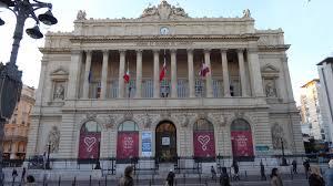 chambre de commerce et d industrie de marseille groupe protestant des artistes marseille provence le palais de la