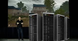 pubg cost elon musk unveils supercomputer capable of simulating entire