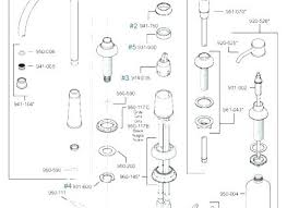 kohler kitchen faucet parts kitchen sink faucets parts kohler kitchen sink faucet parts