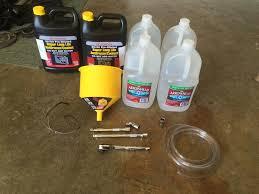 toyota tacoma coolant change coolant flush 1st tacoma beginners guide tacoma