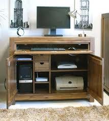Kitchen Computer Desk Computer Desk Ideal Height Computer Desk Ideas For Living Room