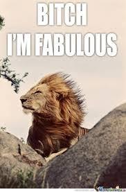 Bitch Im Fabulous Meme - bitch i m fabulous by jiffynoa meme center