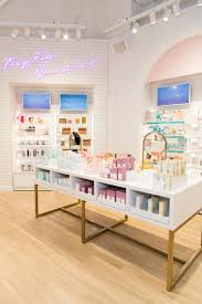 forever 21 u0027s new riley rose beauty stores have everything you need