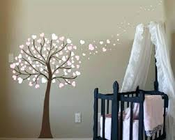 deco mural chambre bebe deco murale chambre bebe fille chambre bacbac fille frais deco mur