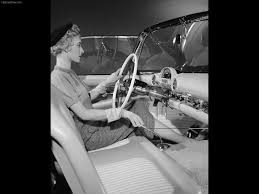 ford thunderbird 1955 picture 5 of 6