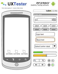 android sketch stencil version 1 0 graffletopia