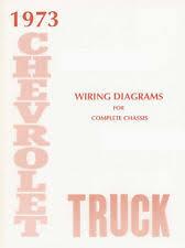 73 chevy truck wiring ebay