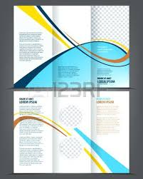 docs brochure template blank tri fold brochure template suren drummer info