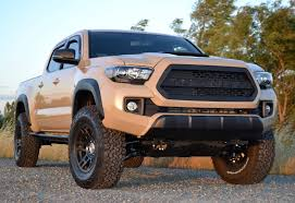 Sas Black Double Cab Tacoma - bamf 3rd gen recessed raptor style grille page 61 tacoma world