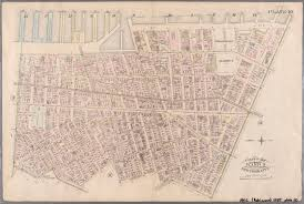 Chelsea Map Chelsea Piers New York City In The Age Of The Ocean Liner The