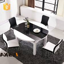 Modern Round Dining Table by Home Design Modern Round Dining Table Seats 8 Archives Gt
