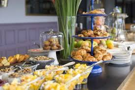 Easter Brunch Buffet Menu by Indulge On Easter Sunday With Breakfast At The Port Visit The