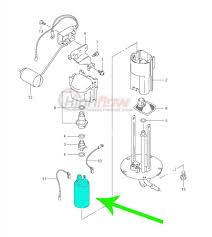 diy 2007 fuel pump and strainer service zx6r forum