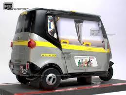 design of exterior of contemporary autorickshaw on behance