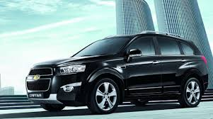 chevrolet captiva 2016 chevrolet malaysia offers captiva purchase deal