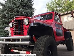 jeep truck parts used jeeps and jeep parts for sale 1953 willys jeep