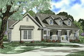 Acadian Cottage House Plans Southern House Plans Houseplans Com
