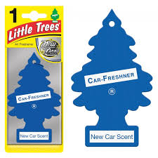 car scent air fresheners