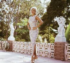 jayne mansfield house jayne mansfield th birthday house photographie par nickolai