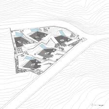 site plans for houses gallery of hebil 157 houses aytac architects 45