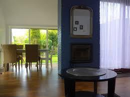 Esszimmer M El Buche Das Blaue Haus Fewo Direkt