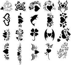 henna tattoo designs letters the easy henna designs for beginners