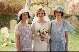Jessica Matlock Downton Abbey U0027s Shocking Mid Season Spoiler My Tv My