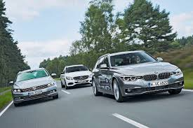 2009 audi a4 vs bmw 3 series bmw 3 series vs mercedes c class vs vw passat