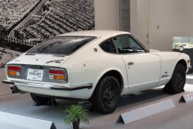 nissan fairlady z s30 file nissan fairlady z 432 1970 rear right toyota automobile