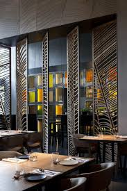 kitchen restaurant design 88 best restaurant interior design images on pinterest