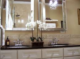 Bathroom Vanities With Mirrors And Lights Bathroom Vanity Mirror And Light Ideas Two Pendant L Smart