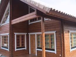 wooden homes andalucia log cabin wooden home manufacturers and