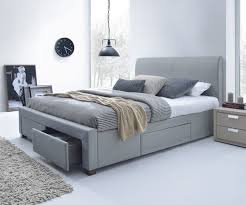 Grey Bed Frame Grey Bed Frame Best 25 Grey Bed Frame Ideas On Pinterest Paint