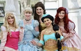 singing telegram atlanta ga princess character visits by mystical entertainment in