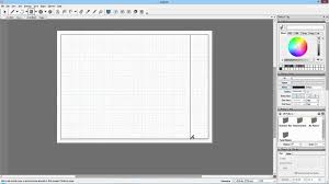 sketchup to layout 14 creating the template youtube