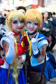 zombie sailor moon halloween costumes from tokyofashion com