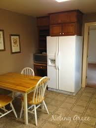 Home Decorators Cabinetry by Farmhouse Kitchen Remodel Part One Noting Grace