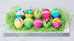 ceramic easter eggs 100 cool craft ideas for easter 2014 fresh design pedia