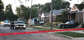 autopsy chicago paramedic found dead in burning home took own
